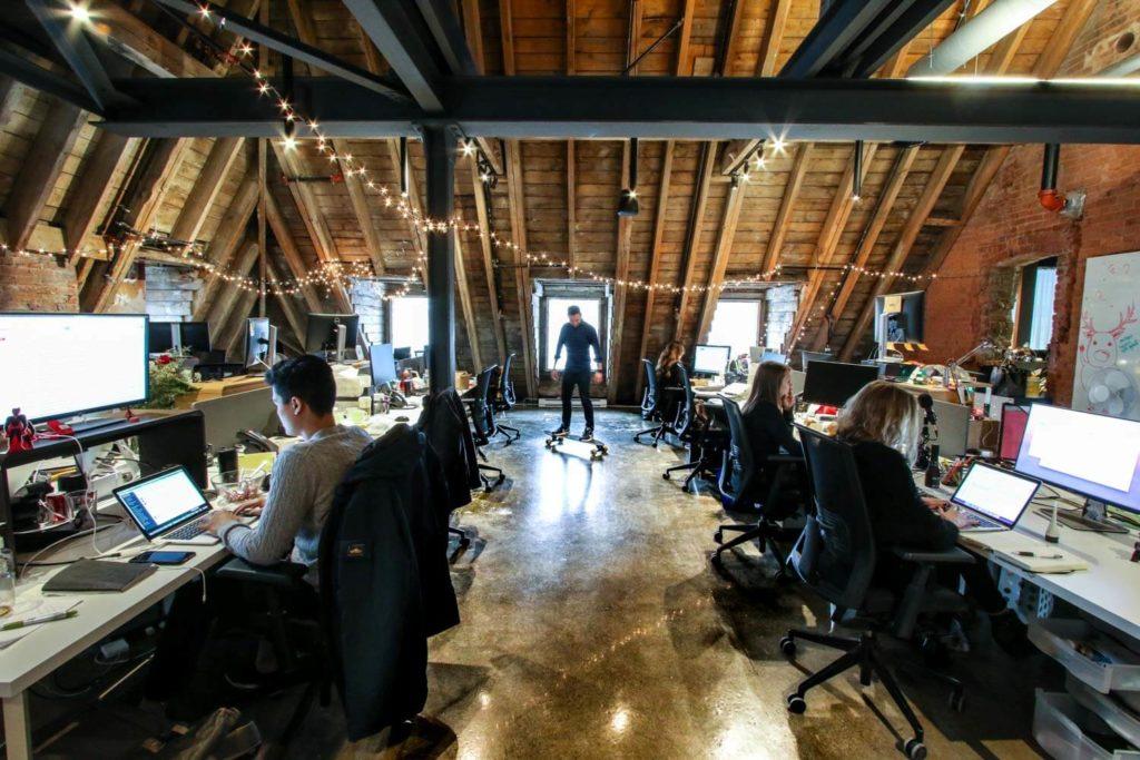 Lightspeed Montreal Office-10