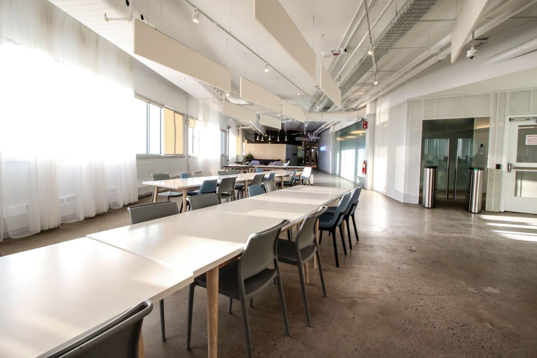 Ubisoft Montreal Office-24