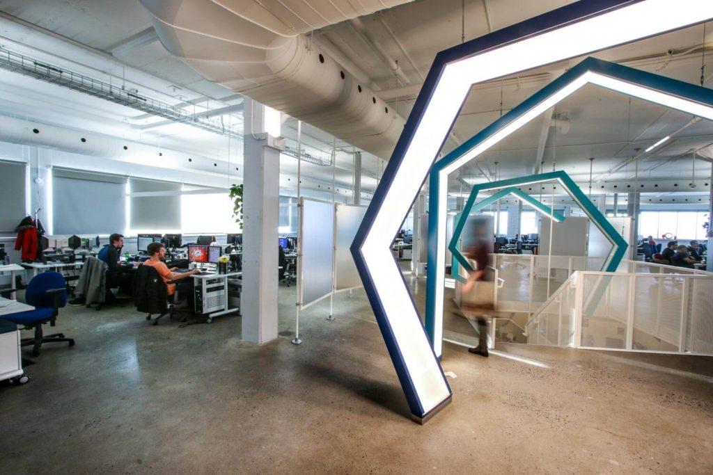 Ubisoft Montreal Office-27