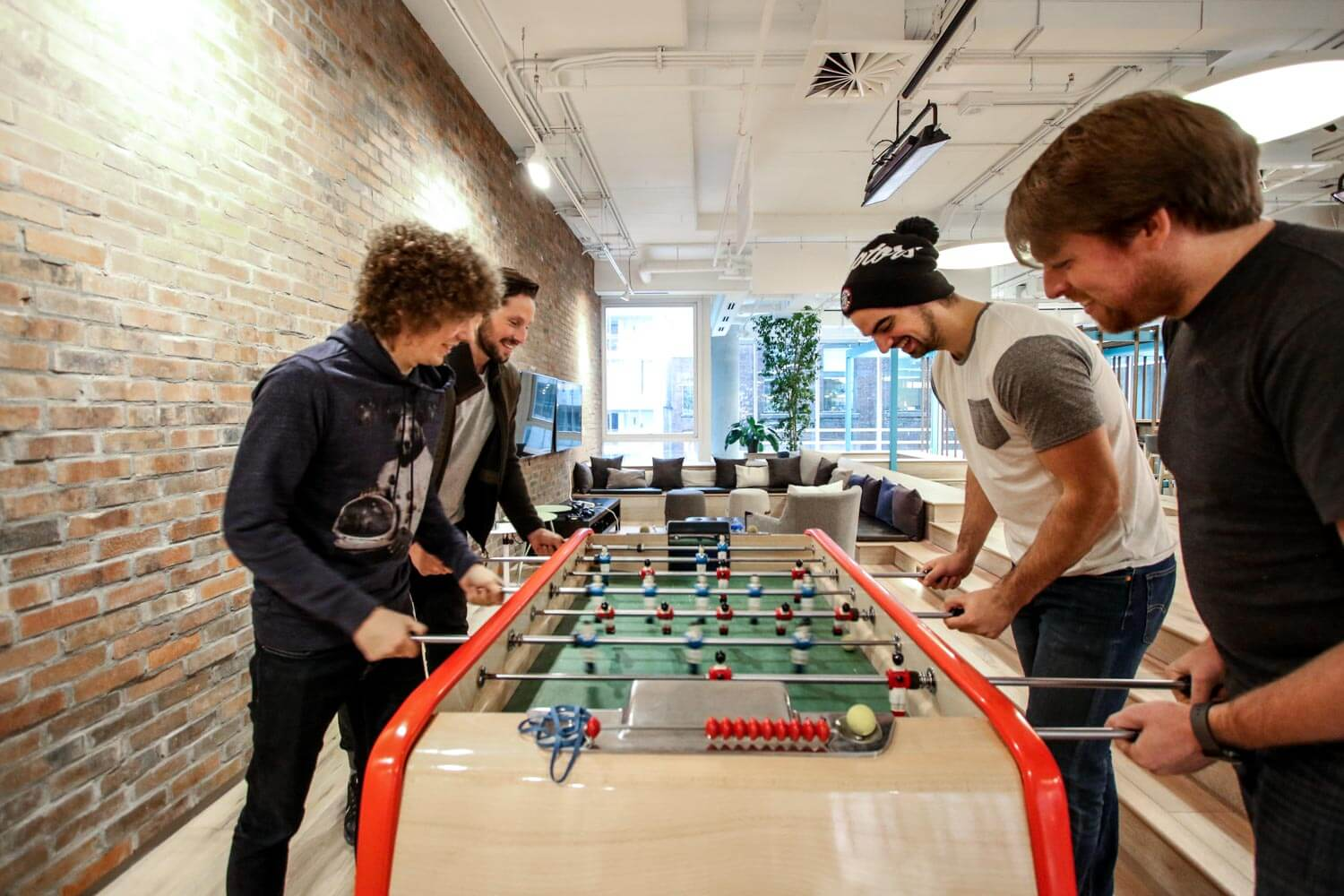 Shopify Montreal Office-19