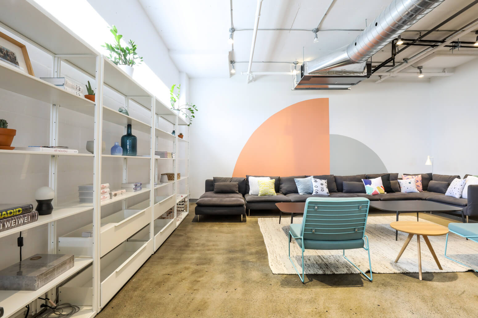 Breather Montreal Office Killer Spaces-8