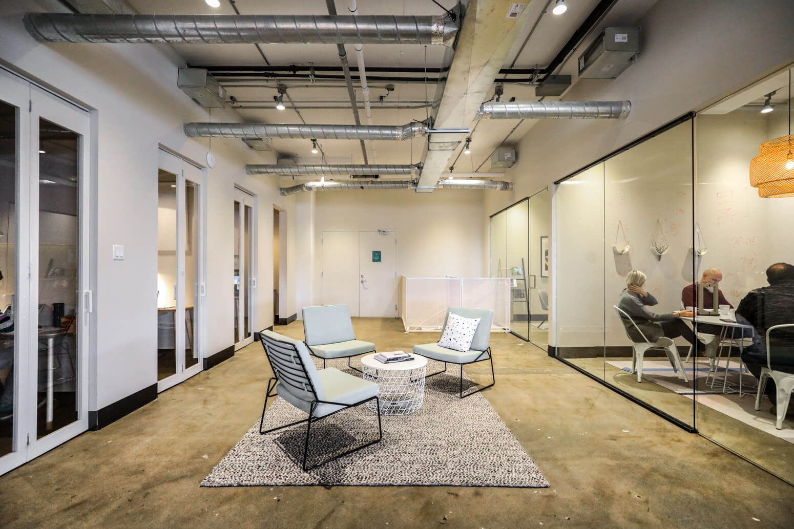 Breather Montreal Office Killer Spaces-3