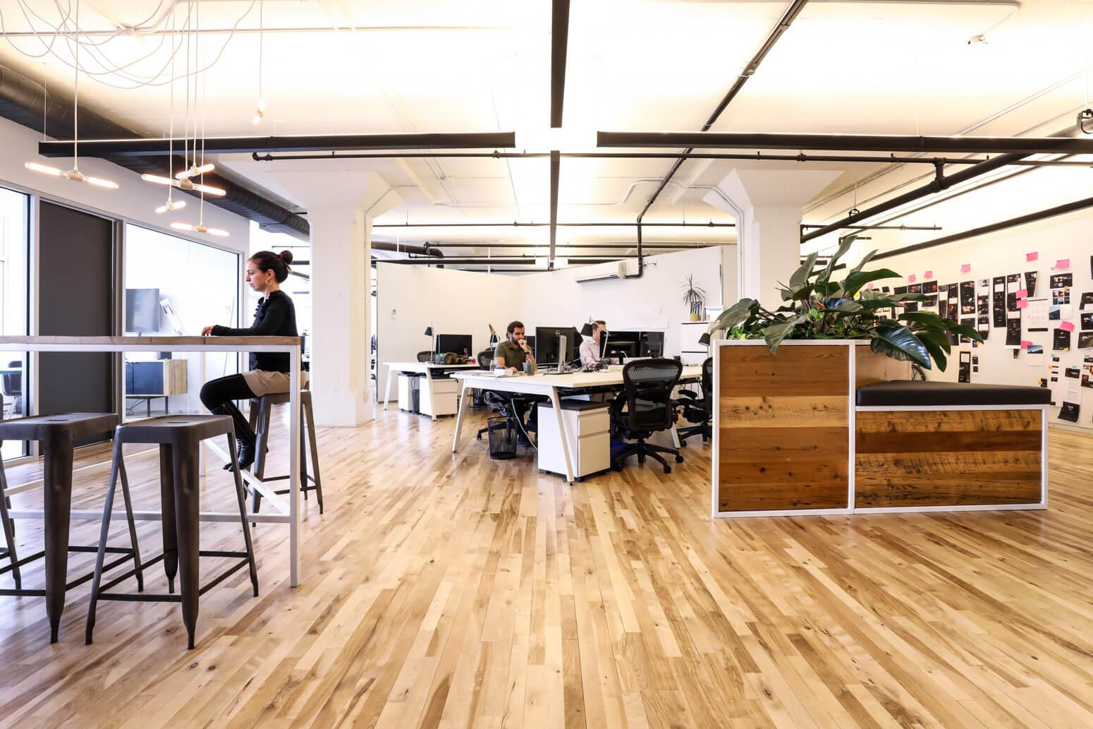 Shutterstock Montreal Office Killer Spaces-7