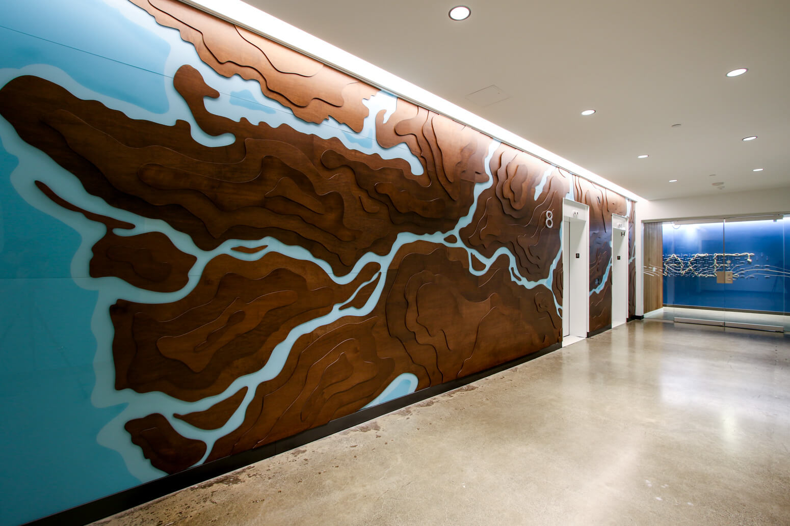 Expedia Vancouver Office Killer Space-12