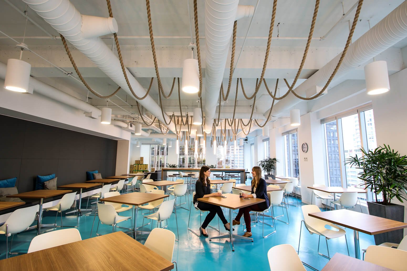 Expedia Vancouver Office Killer Space-15