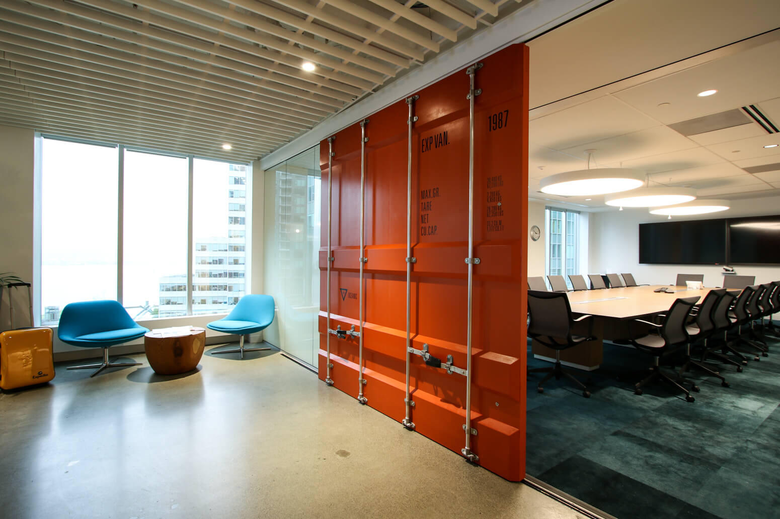 Expedia Vancouver Office Killer Space-6