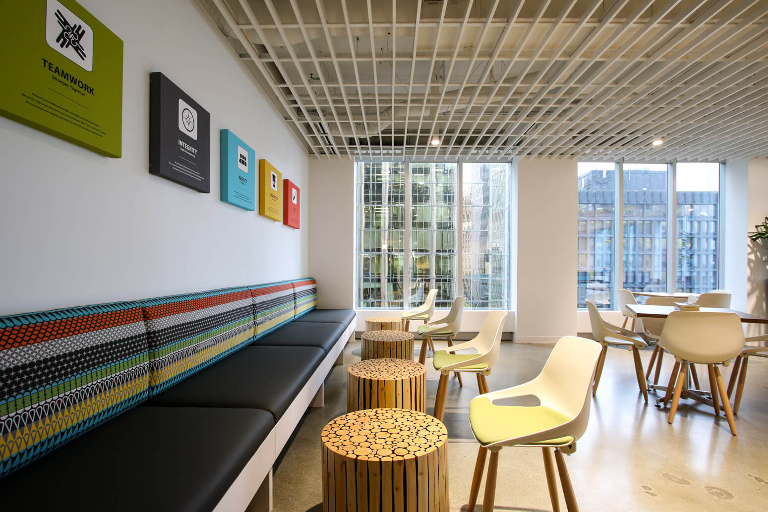 Expedia Vancouver Office Killer Space-9