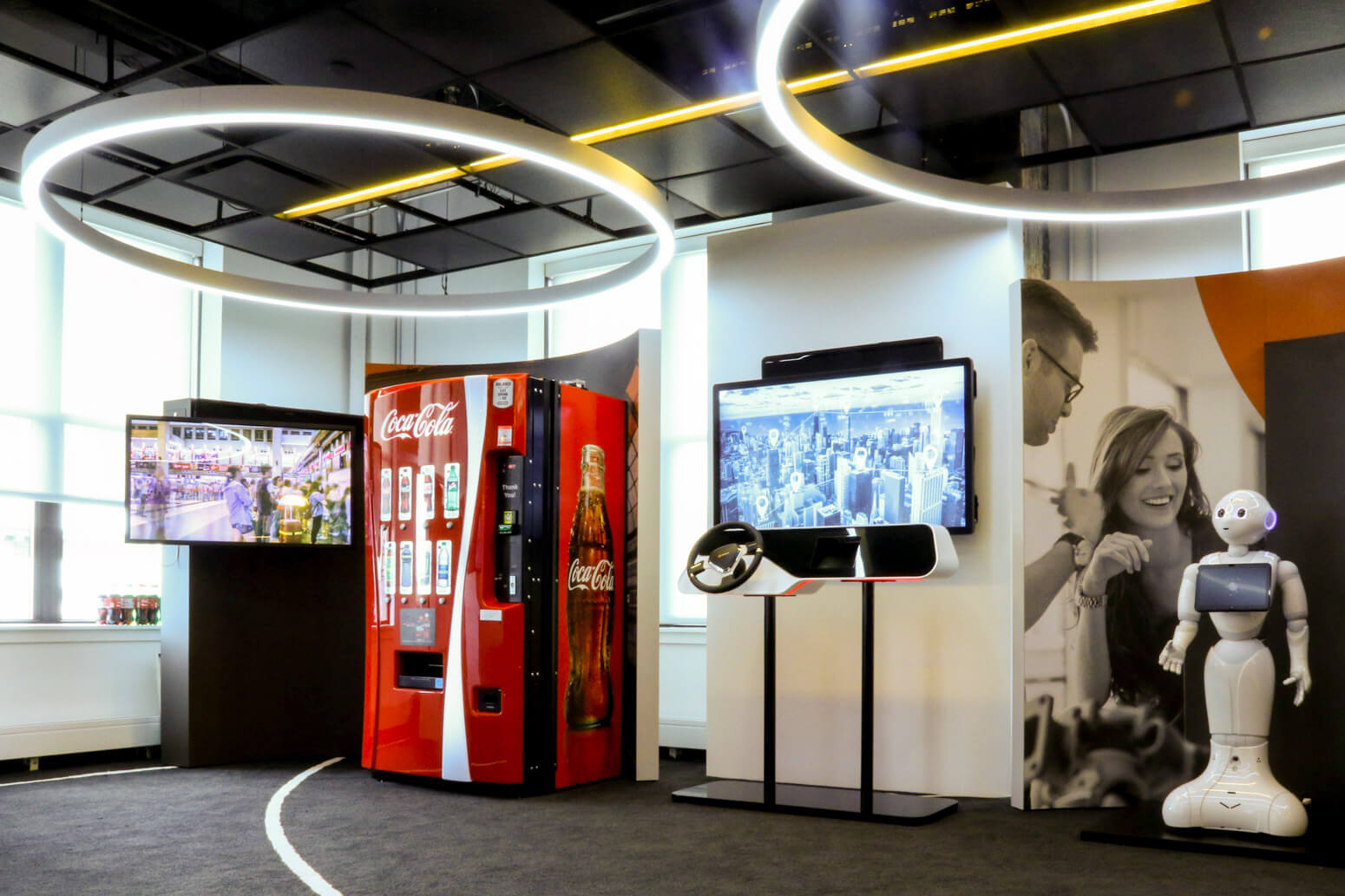 Mastercard NYC Office Killer Spaces-14