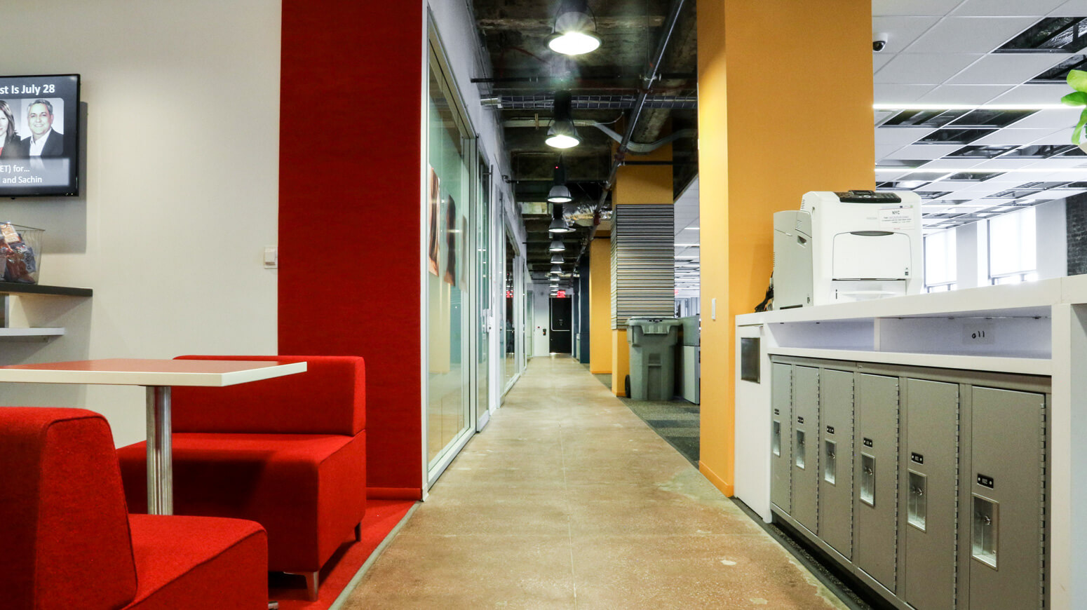 Mastercard NYC Office Killer Spaces-18