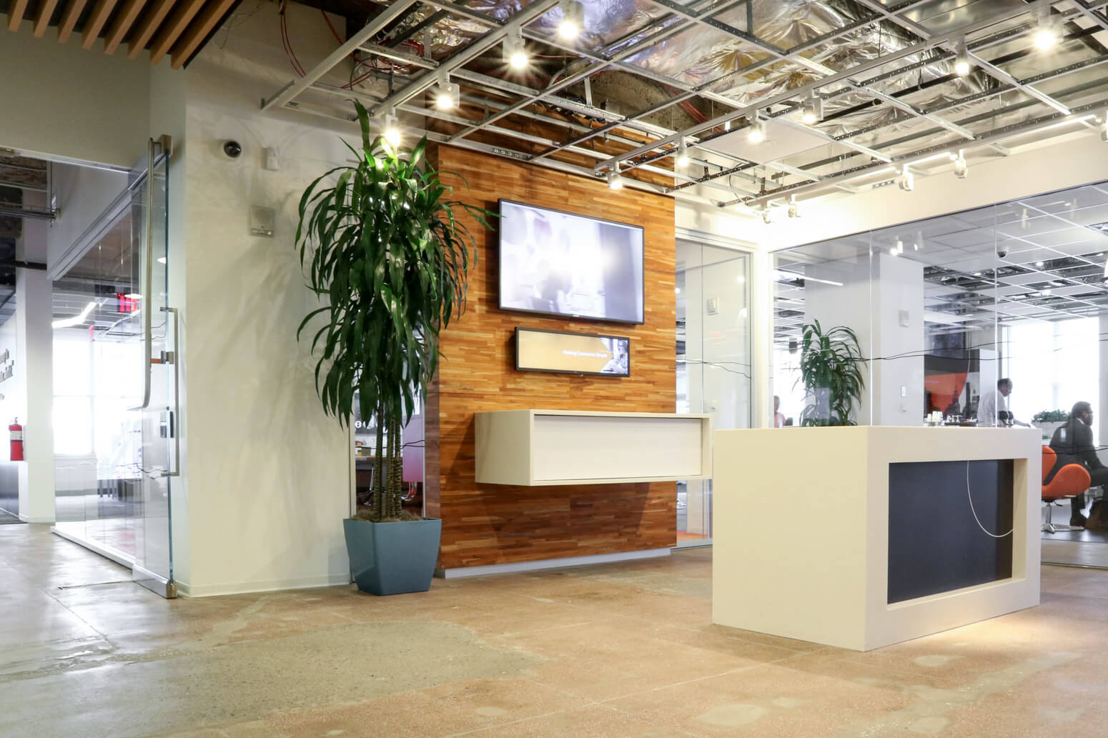 Mastercard NYC Office Killer Spaces-21
