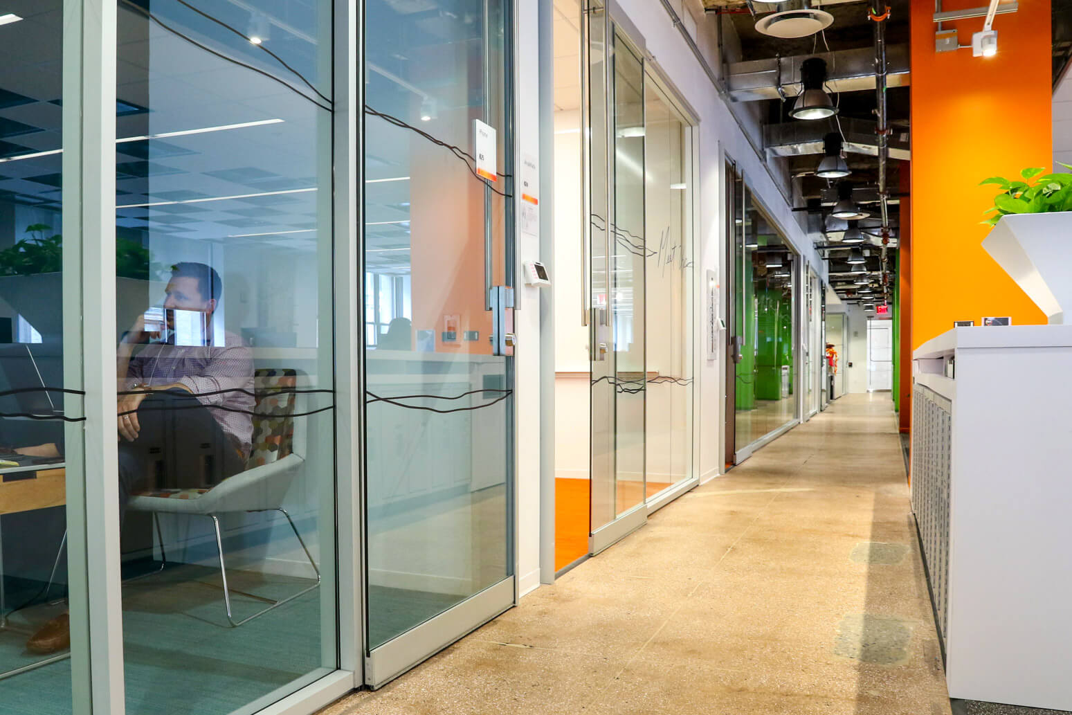 Mastercard NYC Office Killer Spaces-12