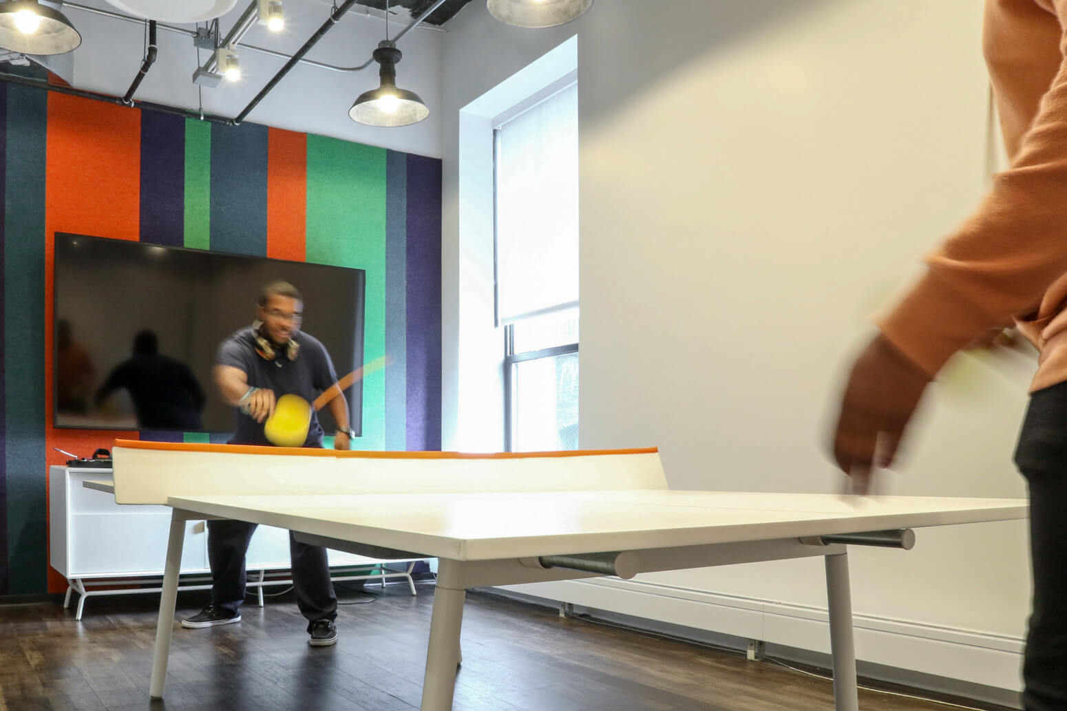 Mastercard NYC Office Killer Spaces-13