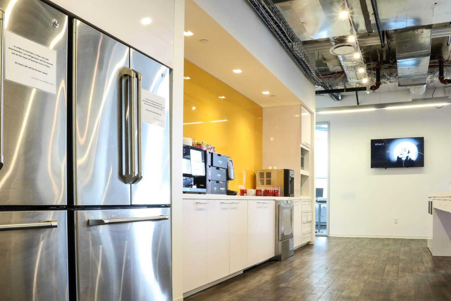 Mastercard NYC Office Killer Spaces-5
