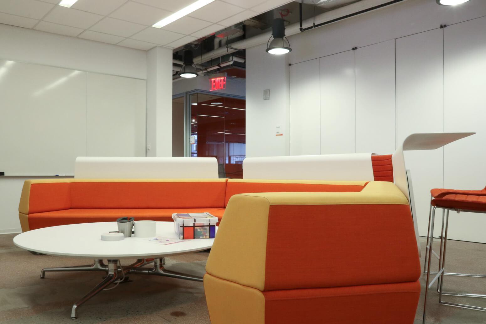 Mastercard NYC Office Killer Spaces-9