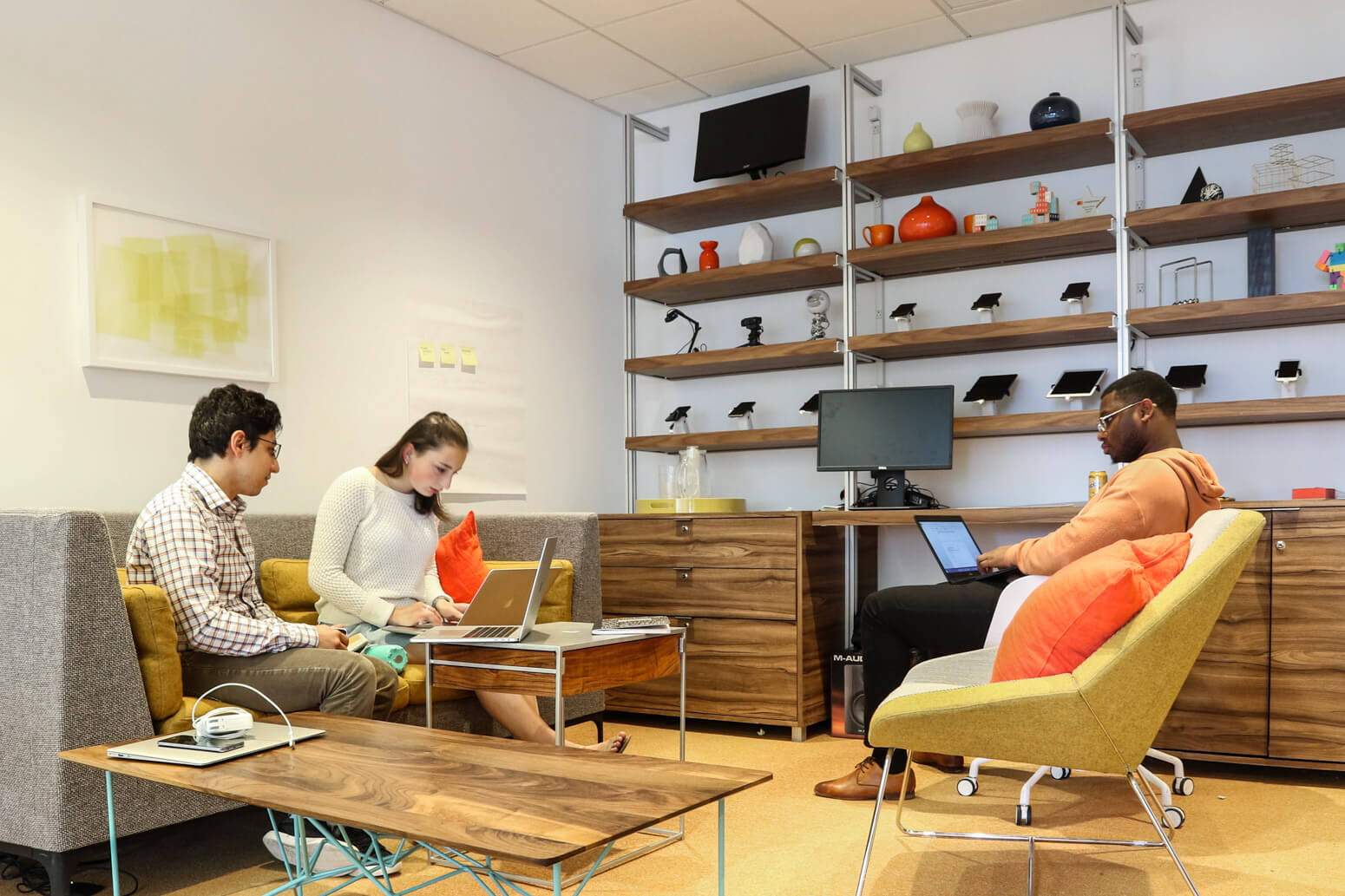 Mastercard NYC Office Killer Spaces-1