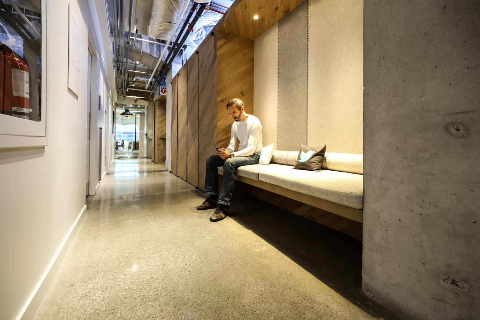 Twitter Canada Office Killer Spaces-16