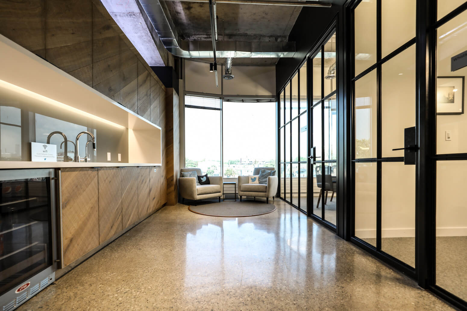 Twitter Canada Office Killer Spaces-19