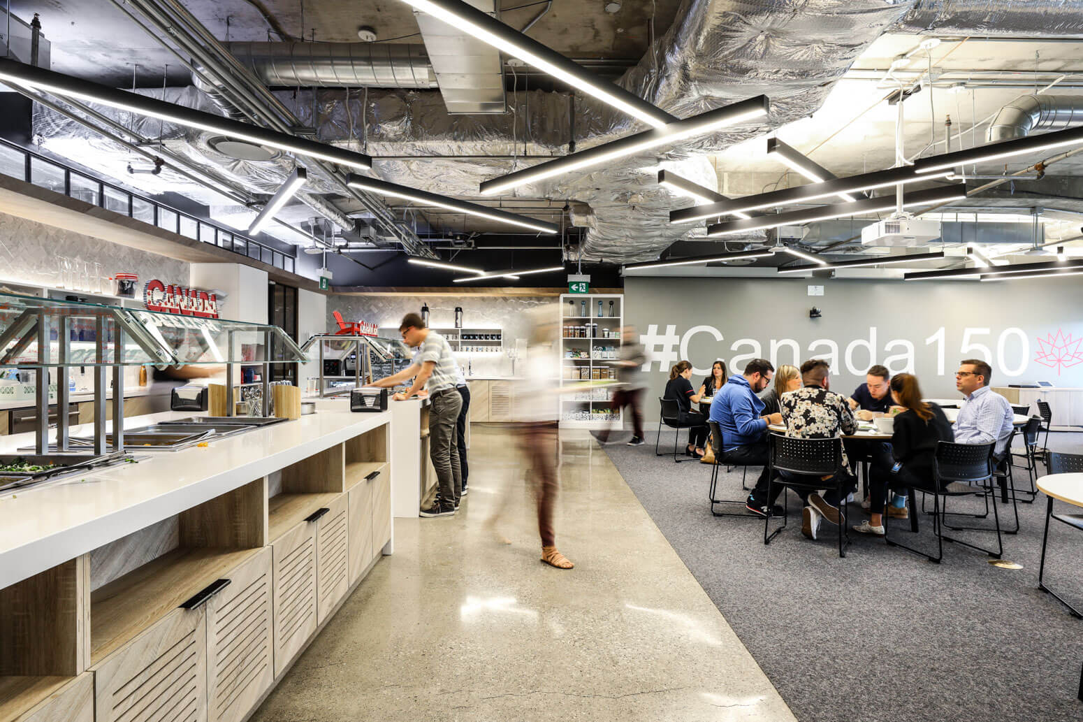 Twitter Canada Office Killer Spaces-20