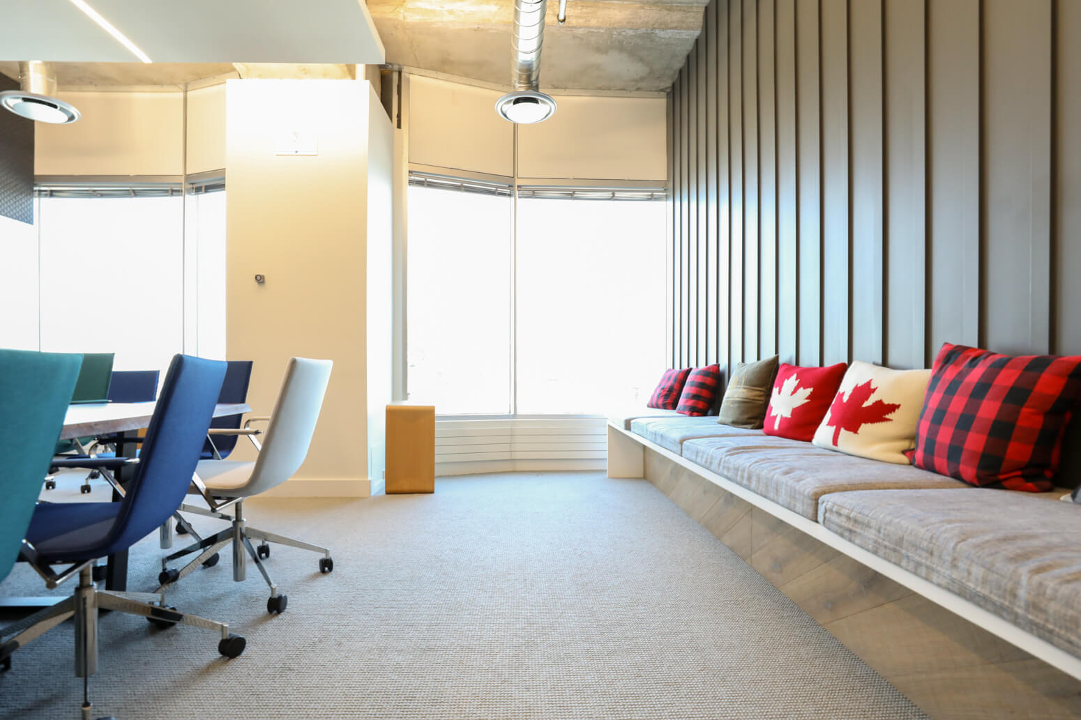 Twitter Canada Office Killer Spaces-22