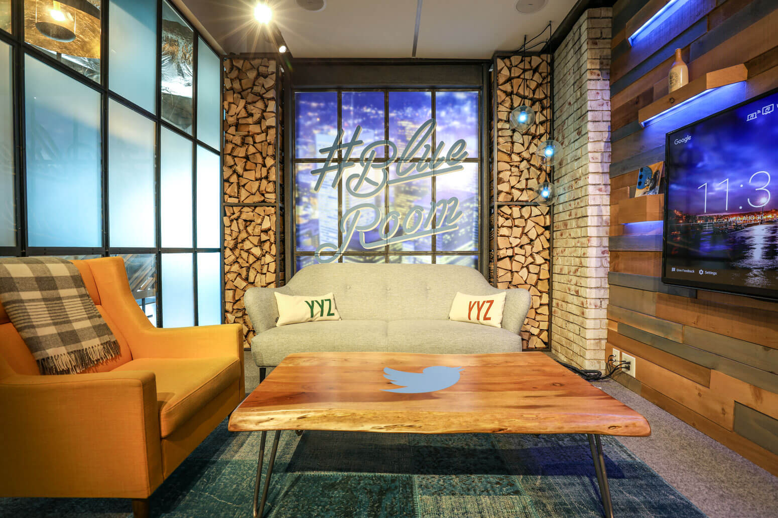 Twitter Canada Office Killer Spaces-10