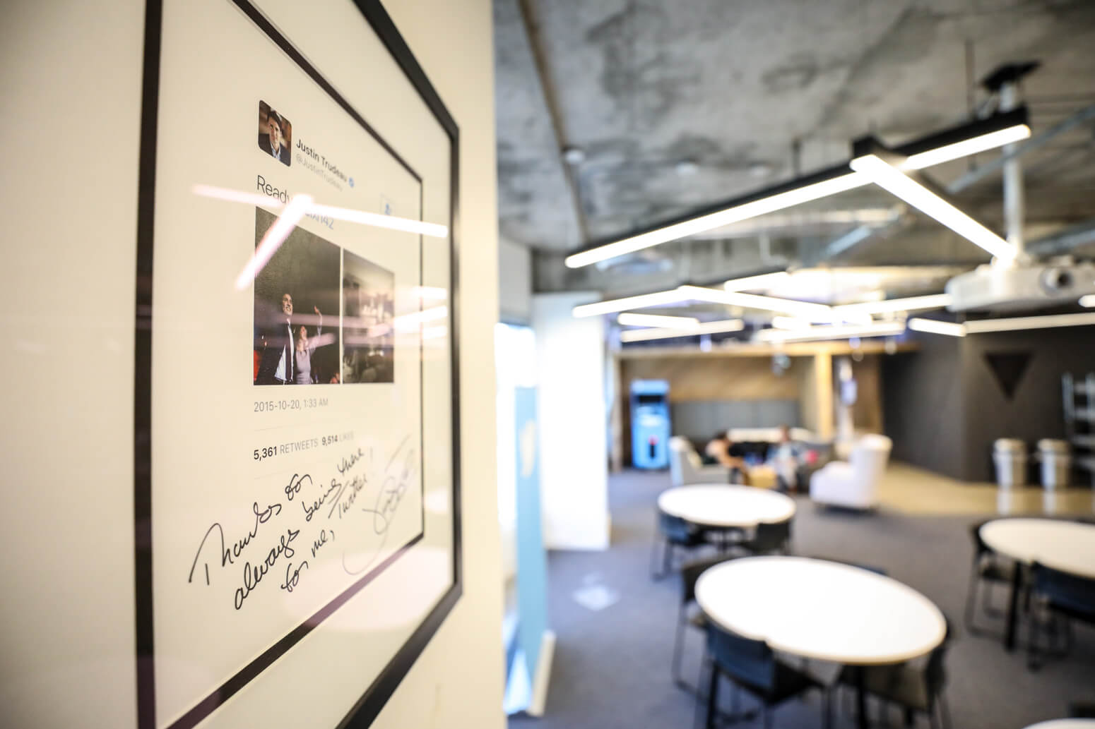 Twitter Canada Office Killer Spaces-4