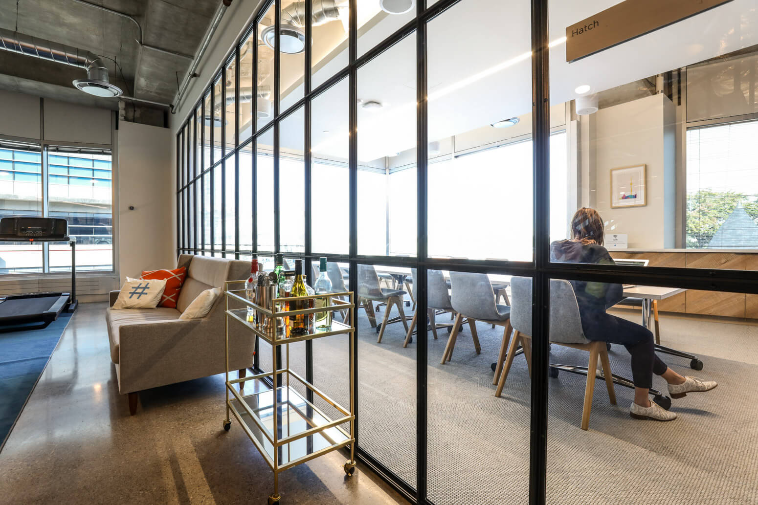Twitter Canada Office Killer Spaces-7