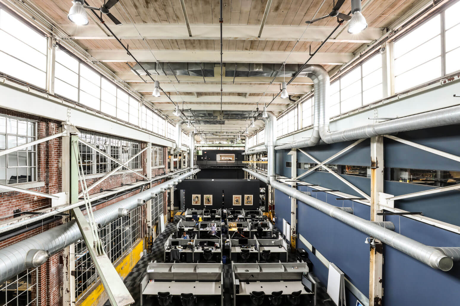 Autodesk Montreal Office Killer Spaces-26