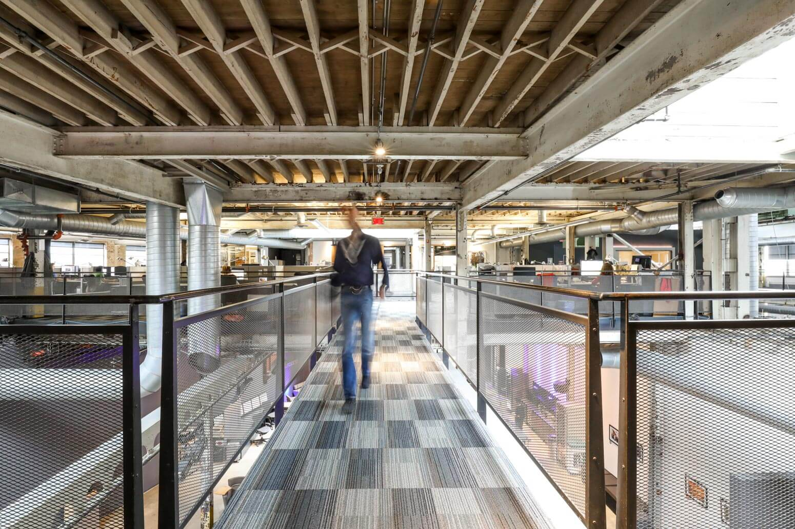 Autodesk Montreal Office Killer Spaces-6