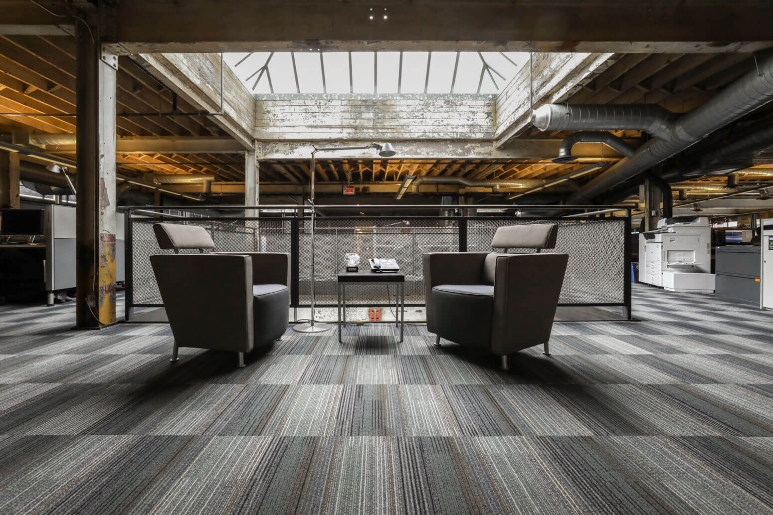 Autodesk Montreal Office Killer Spaces-8