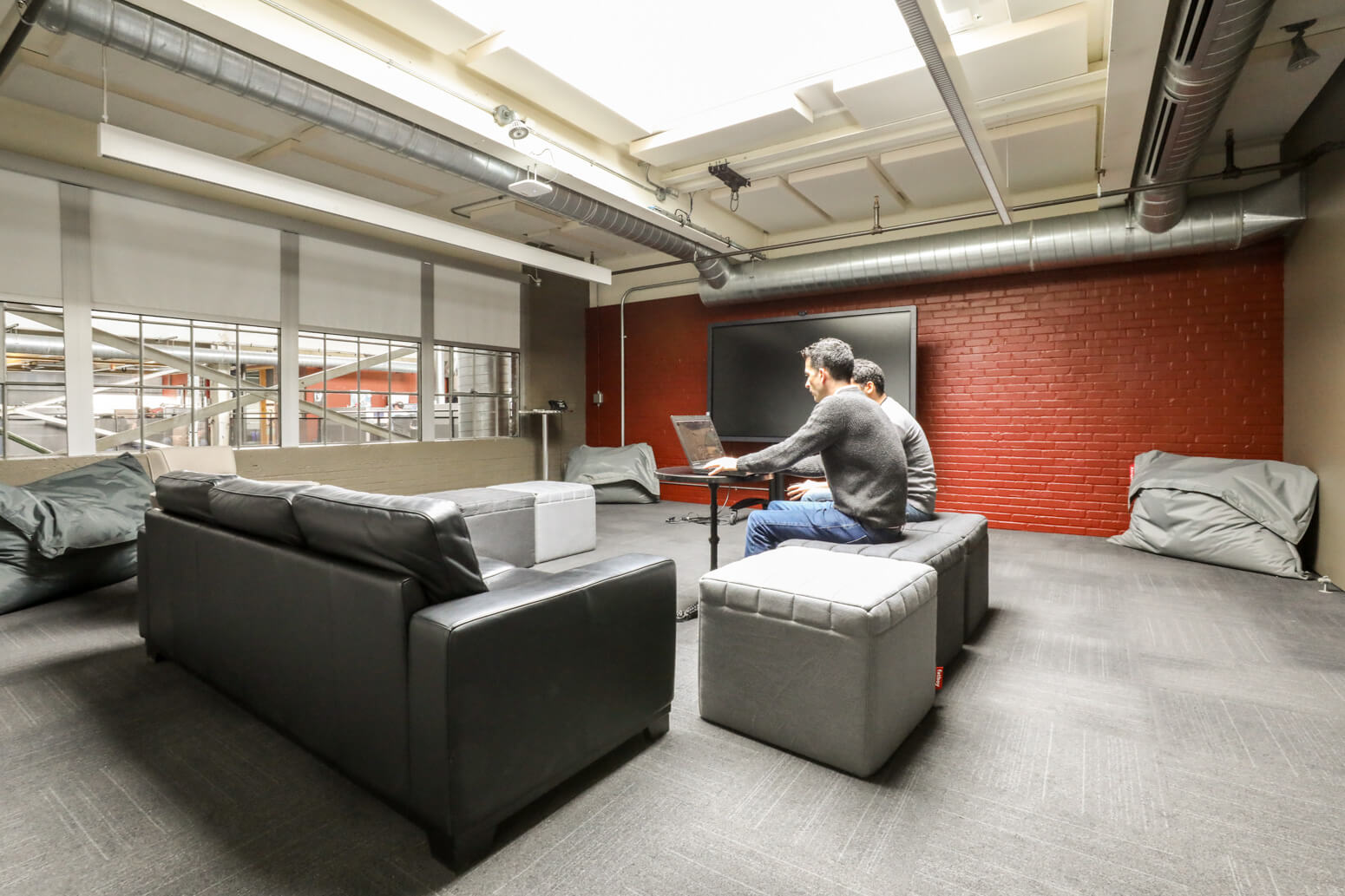 Autodesk Montreal Office Killer Spaces-9