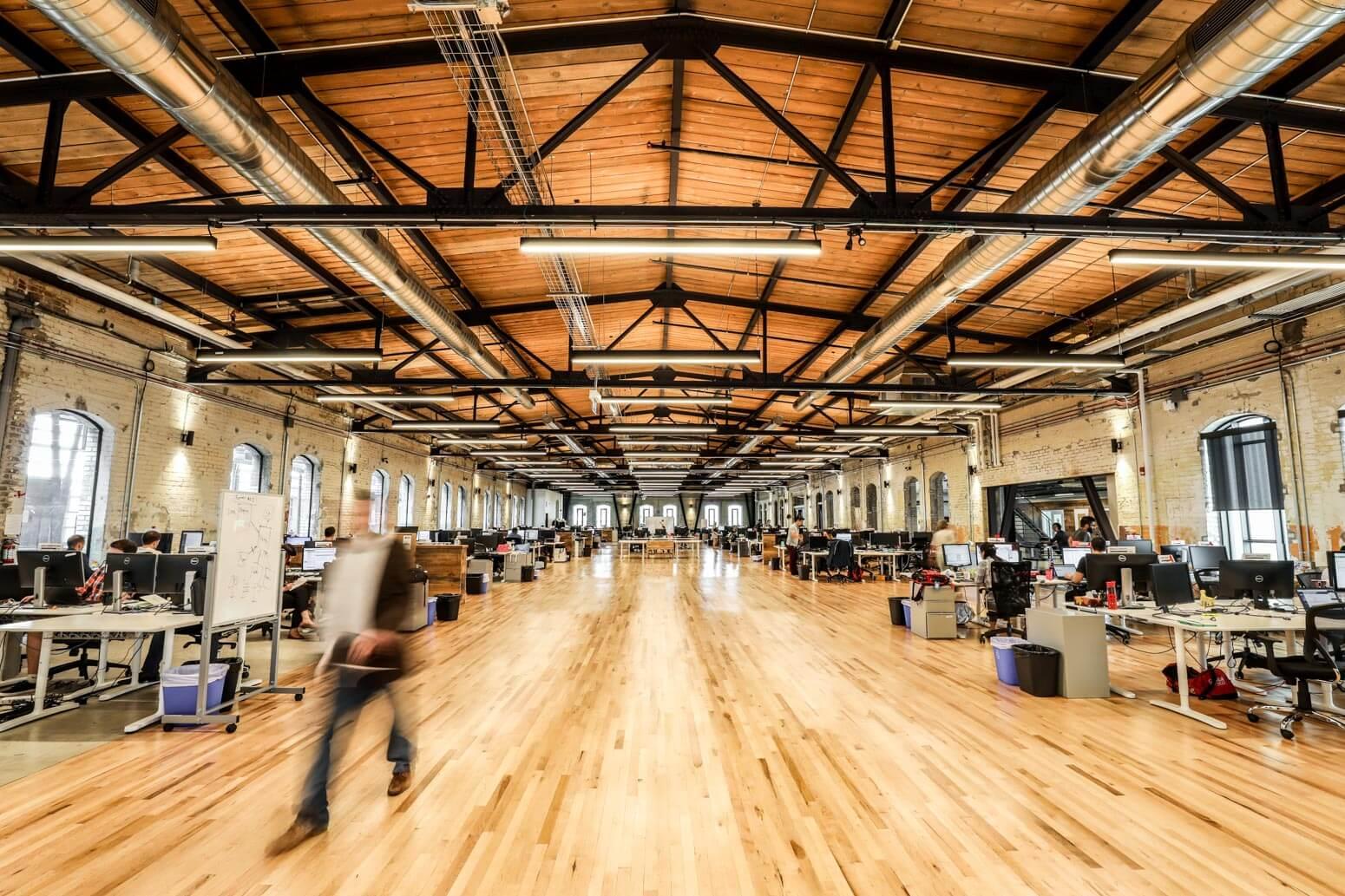 Vena Solutions Toronto Office Killer Spaces-8