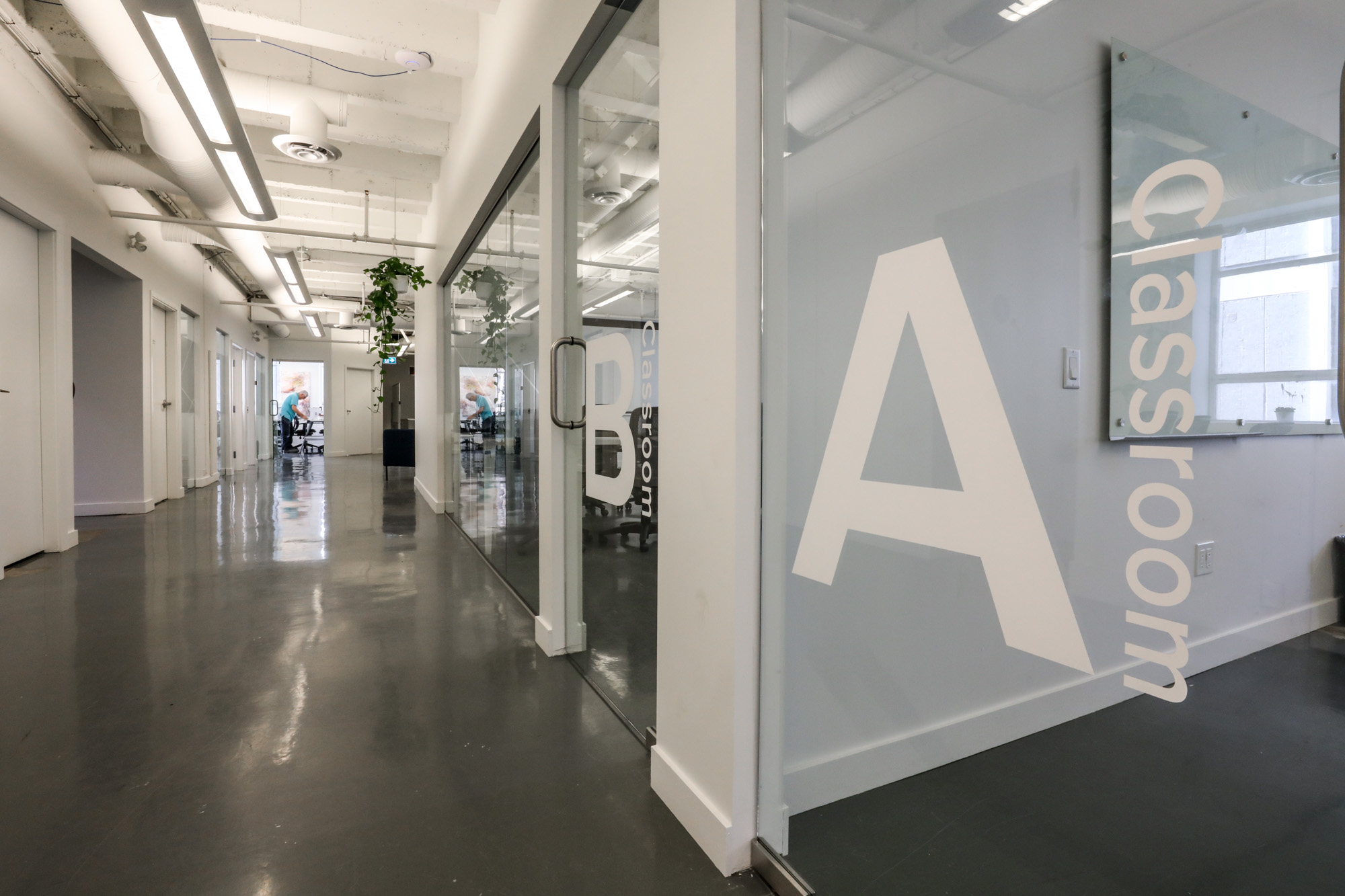 BrainStation Vancouver Office-30