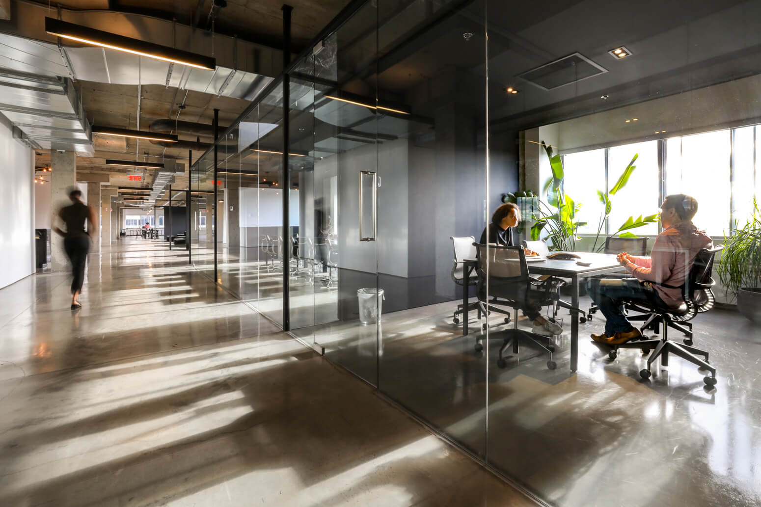 SSENSE Office Killer Spaces Montreal-1