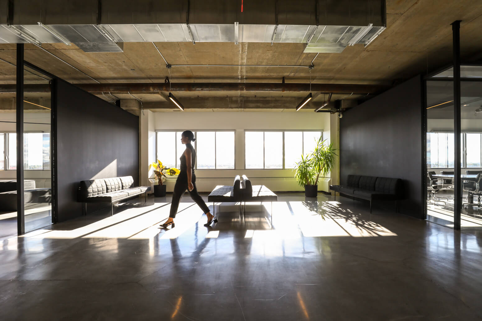 SSENSE Office Killer Spaces Montreal-10