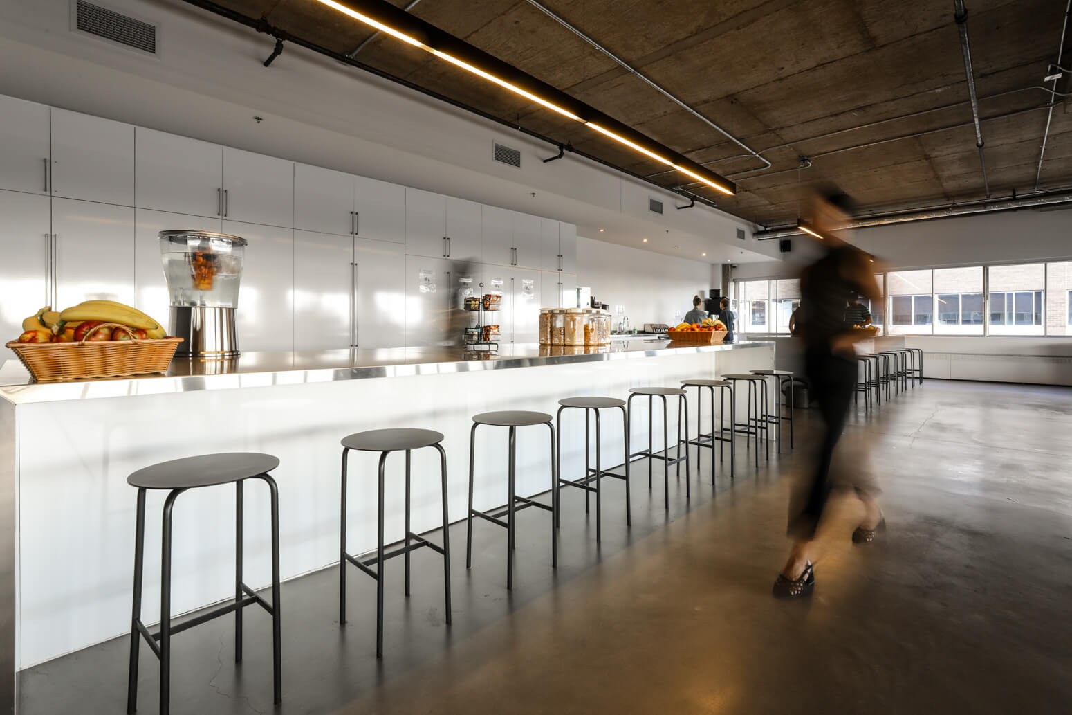 SSENSE Office Killer Spaces Montreal-4