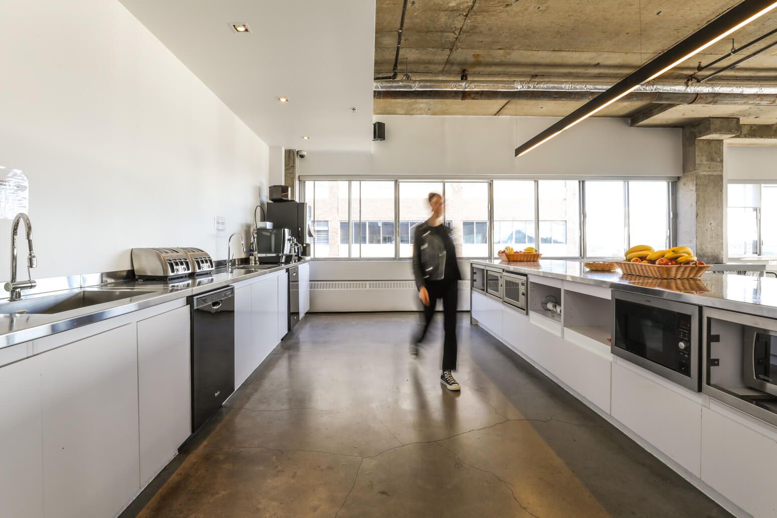 SSENSE Office Killer Spaces Montreal-5