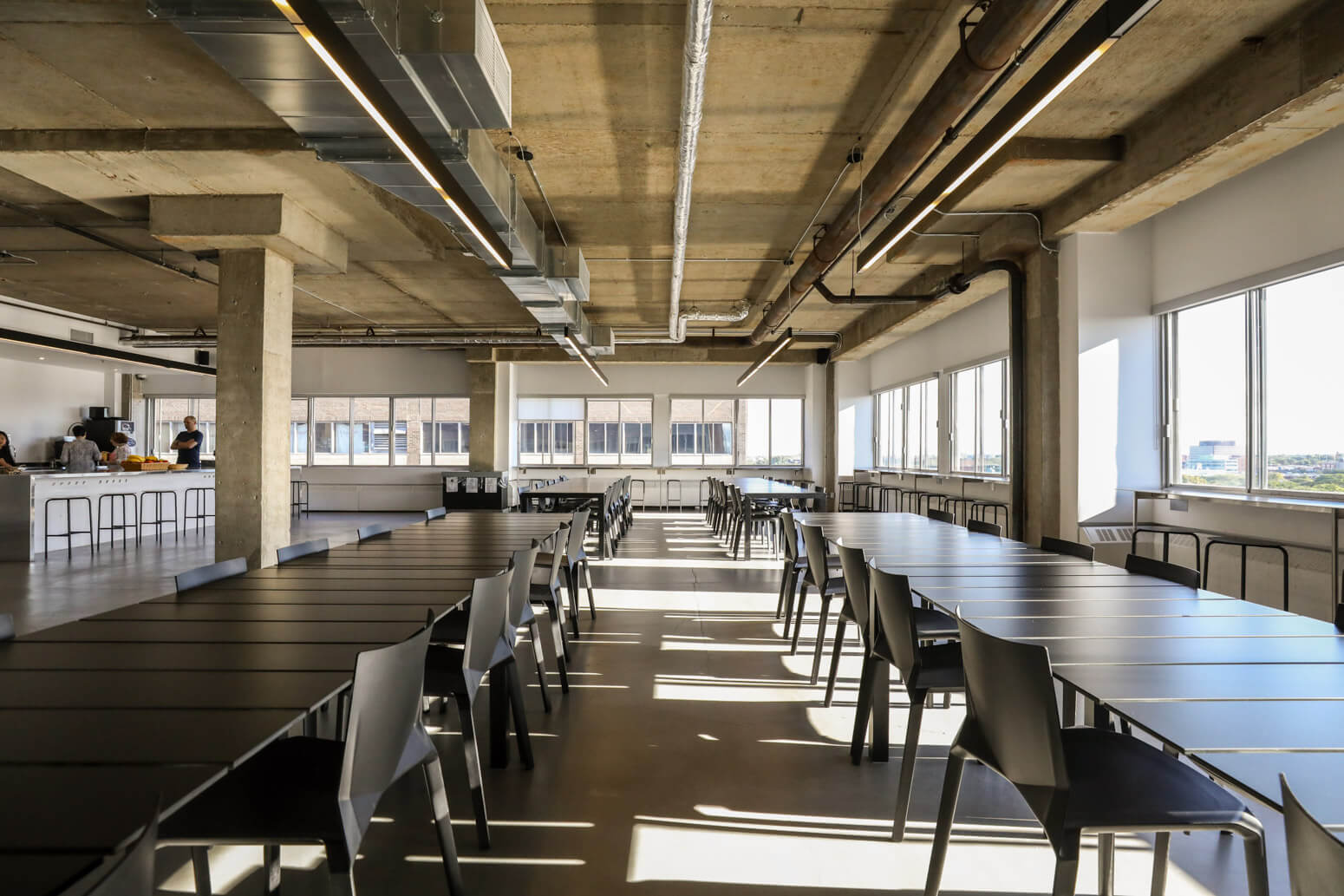 SSENSE Office Killer Spaces Montreal-7