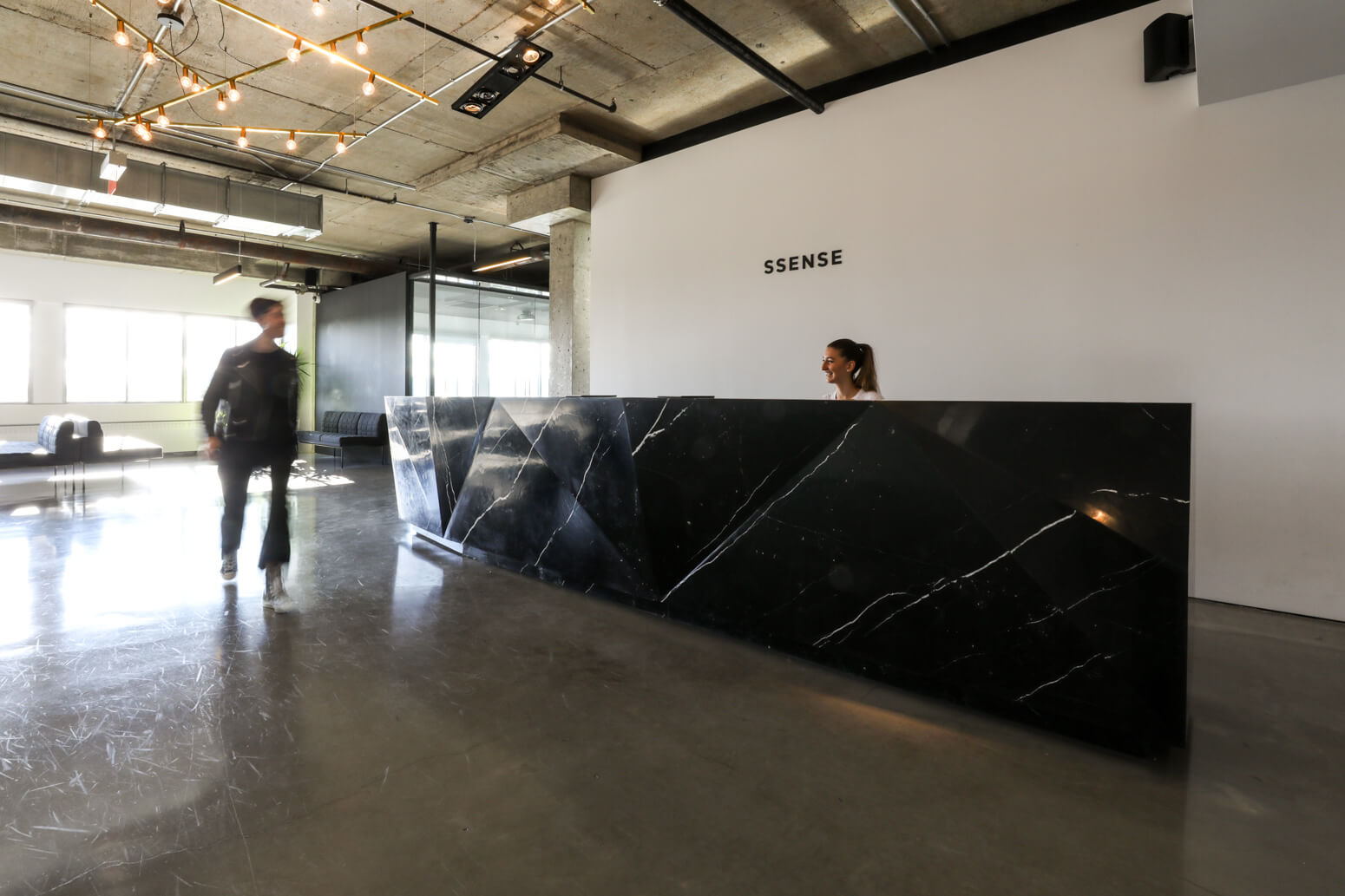 SSENSE Office Killer Spaces Montreal-9