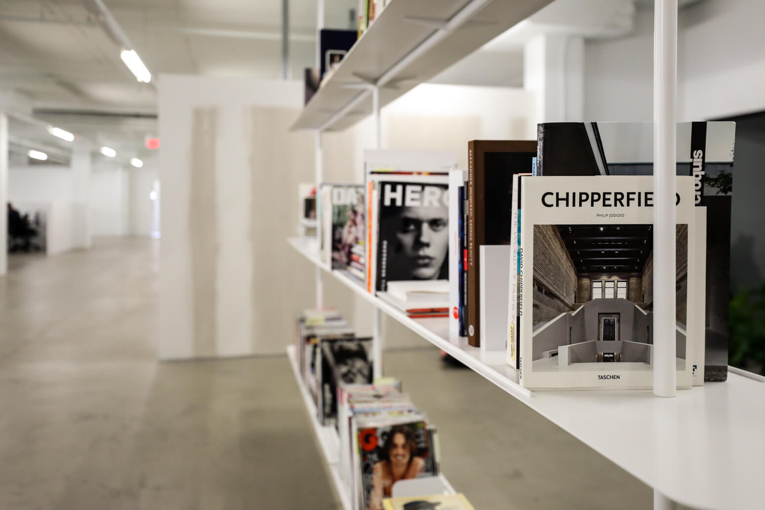 SSENSE Office Killer Spaces Montreal-20
