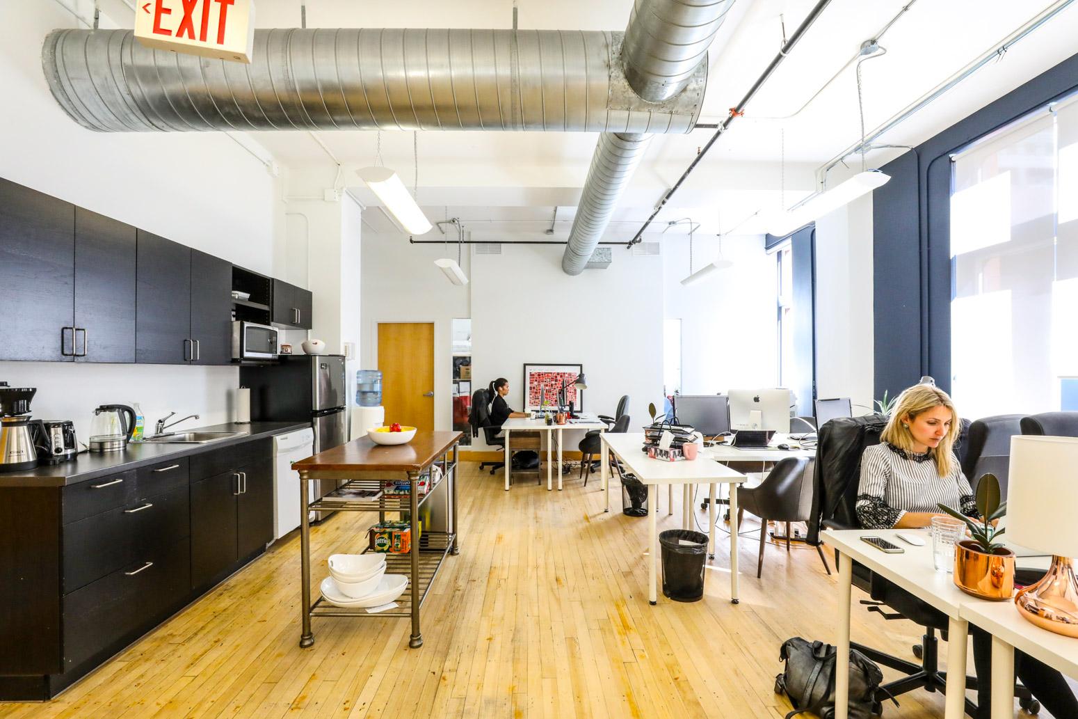 Endy Sleep Office Techvibes-5