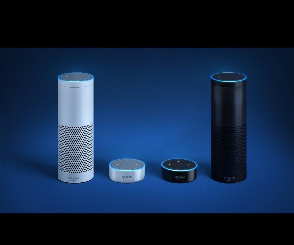 Echo and Echo Dot