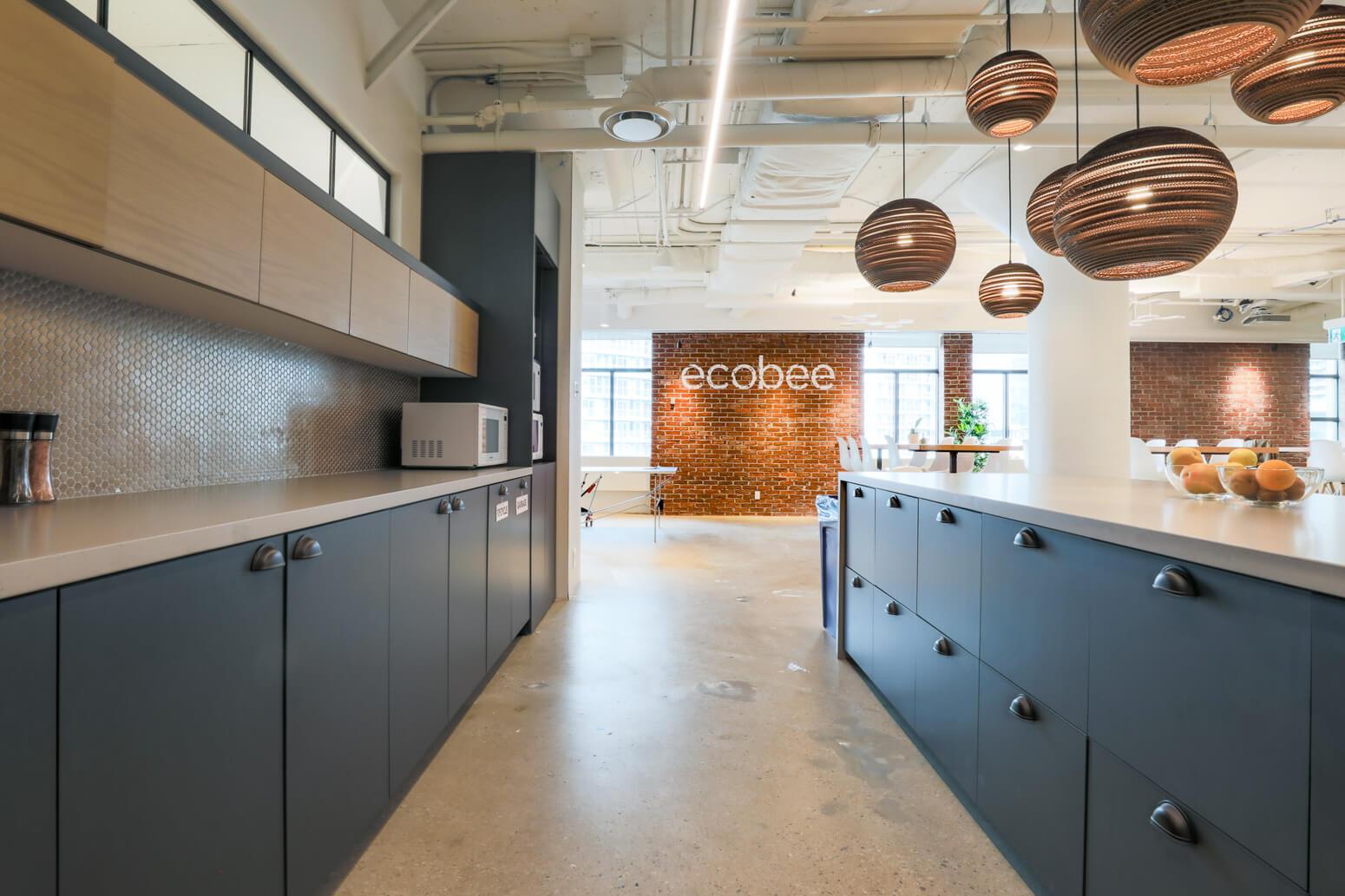 Ecobee Toronto Office Killer Spaces-28