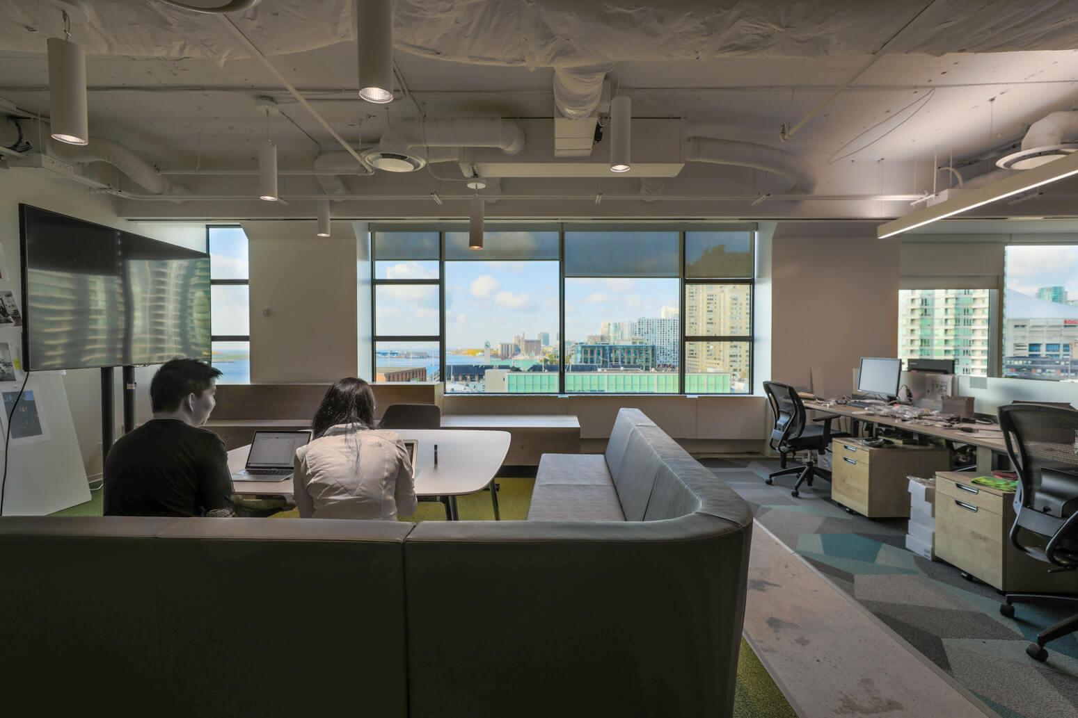 Ecobee Toronto Office Killer Spaces-18