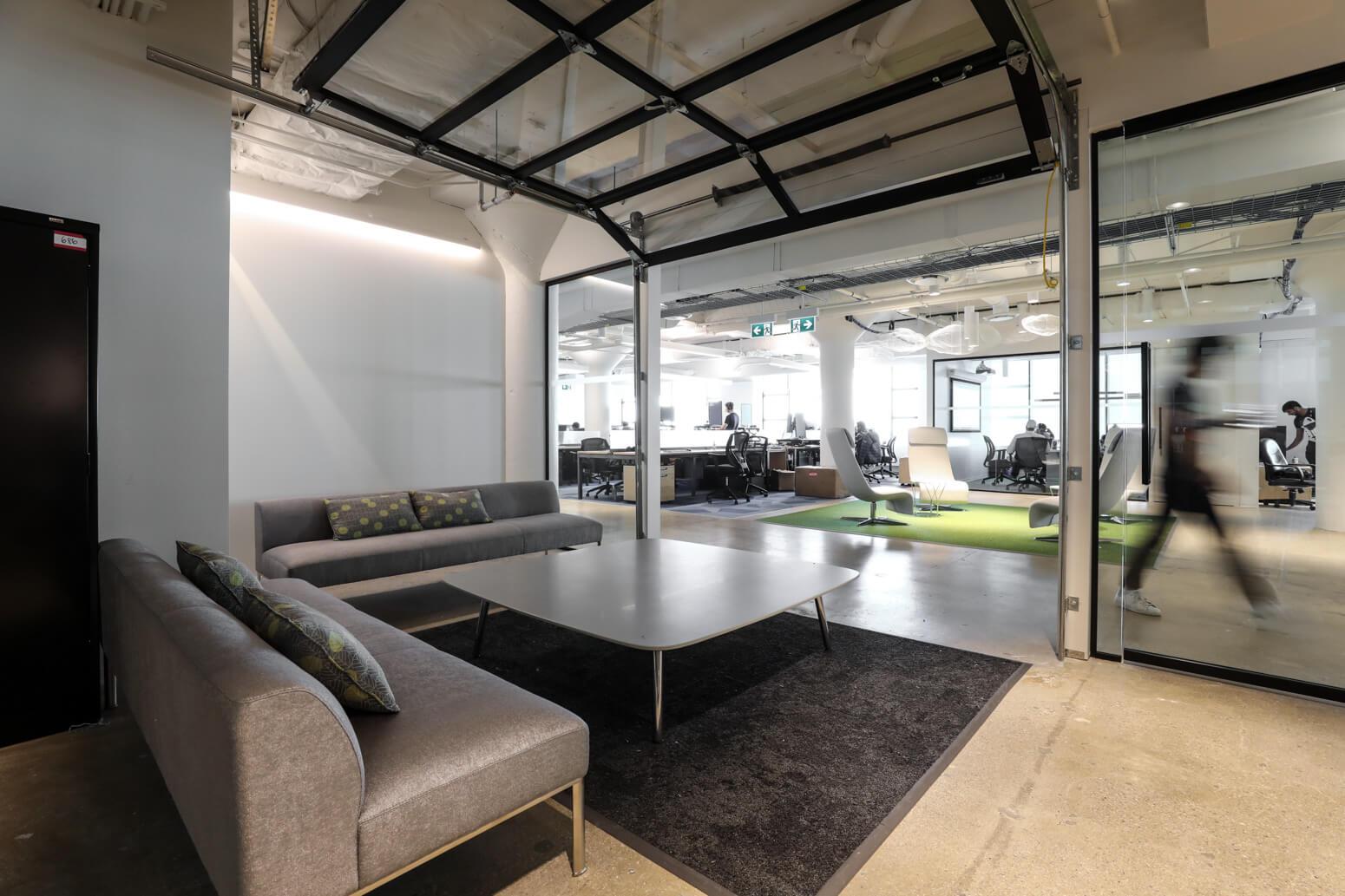 Ecobee Toronto Office Killer Spaces-22