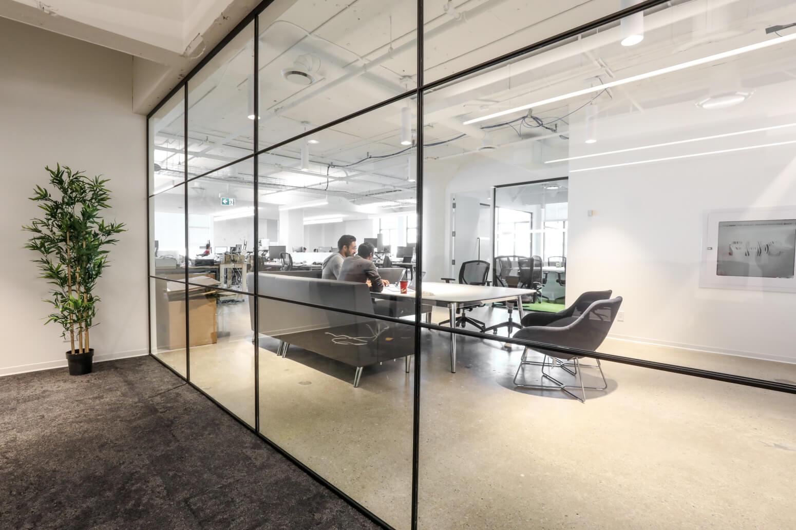 Ecobee Toronto Office Killer Spaces-14