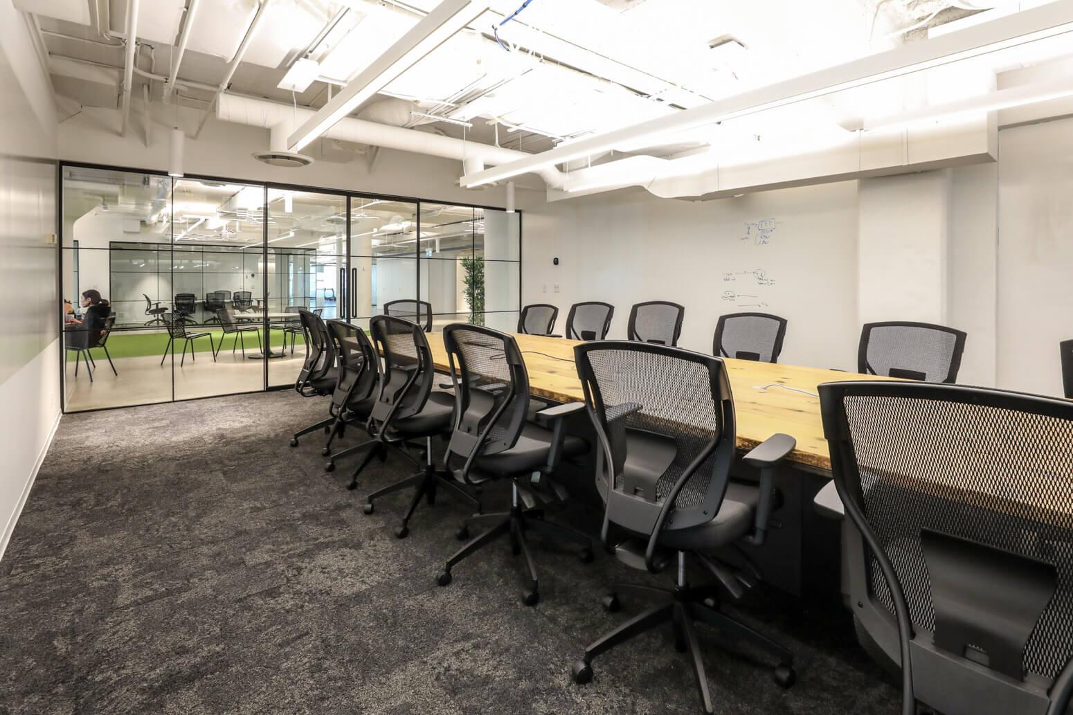 Ecobee Toronto Office Killer Spaces-15