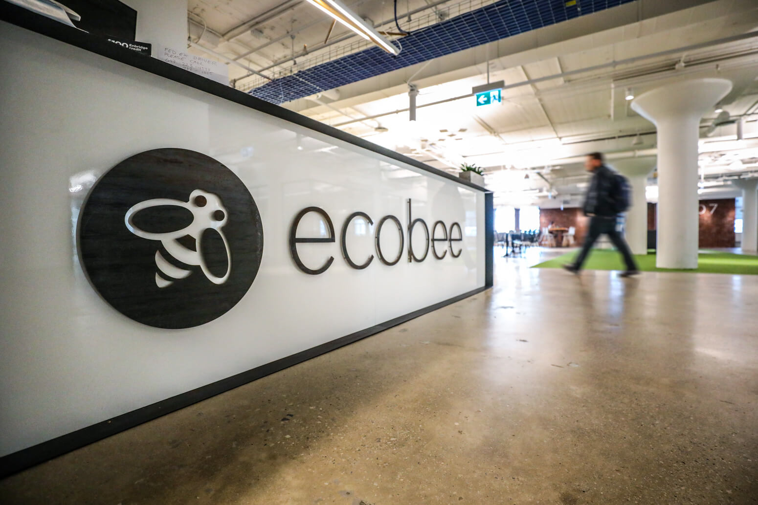 Ecobee Toronto Office Killer Spaces-9