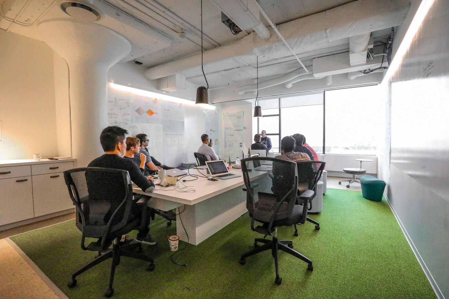 Ecobee Toronto Office Killer Spaces-5